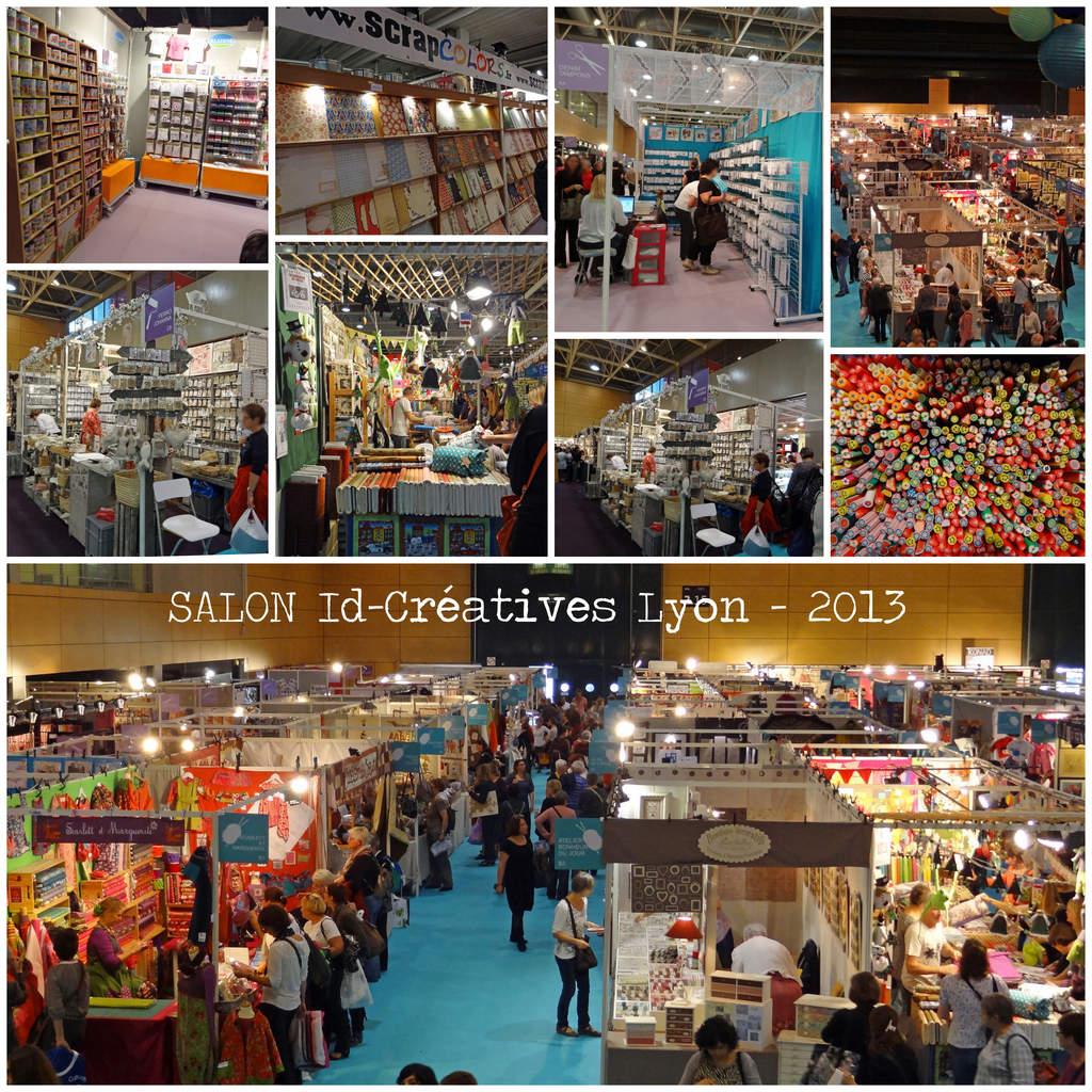 Id-Créatives Lyon 2013
