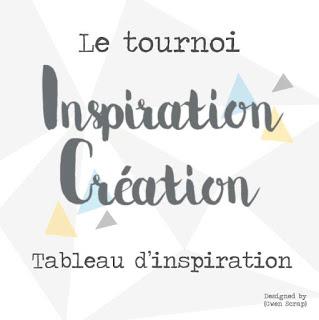 tableau d'inspiration